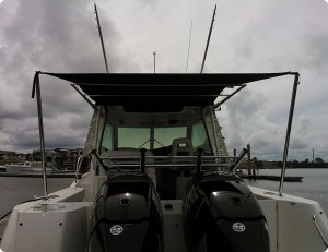 Bimini Top Cover