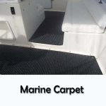 boat marine carpet