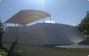 Large Bimini Top