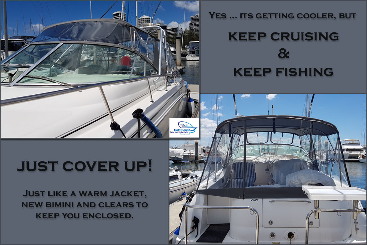 keep boating keep fishing on the gold coast