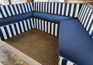 Marine Upholstery Nautical