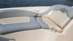 Boat Upholstery Cushions