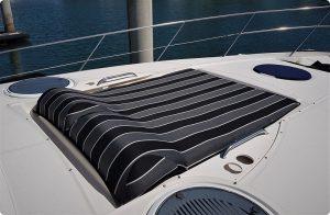 Boat Sunbed
