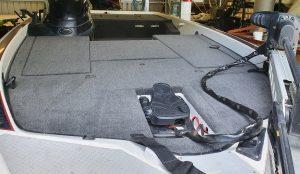 Bass Boat Marine Carpet